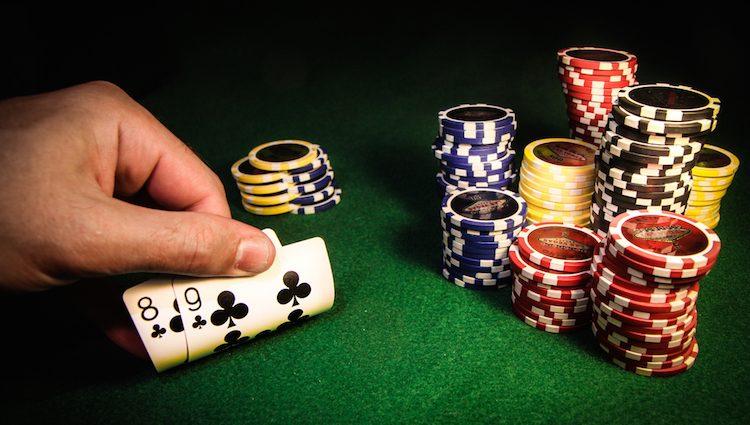 Playing Online Casinos