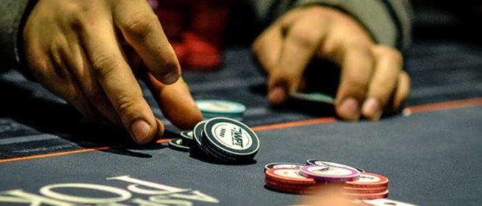 Casino Games Process