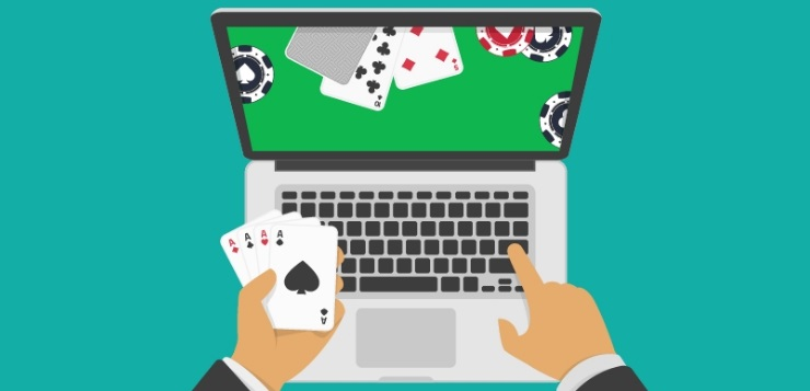 Poker online for real cash