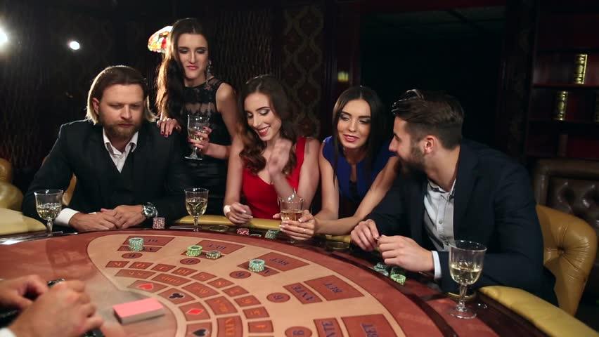 Playing Slot Games