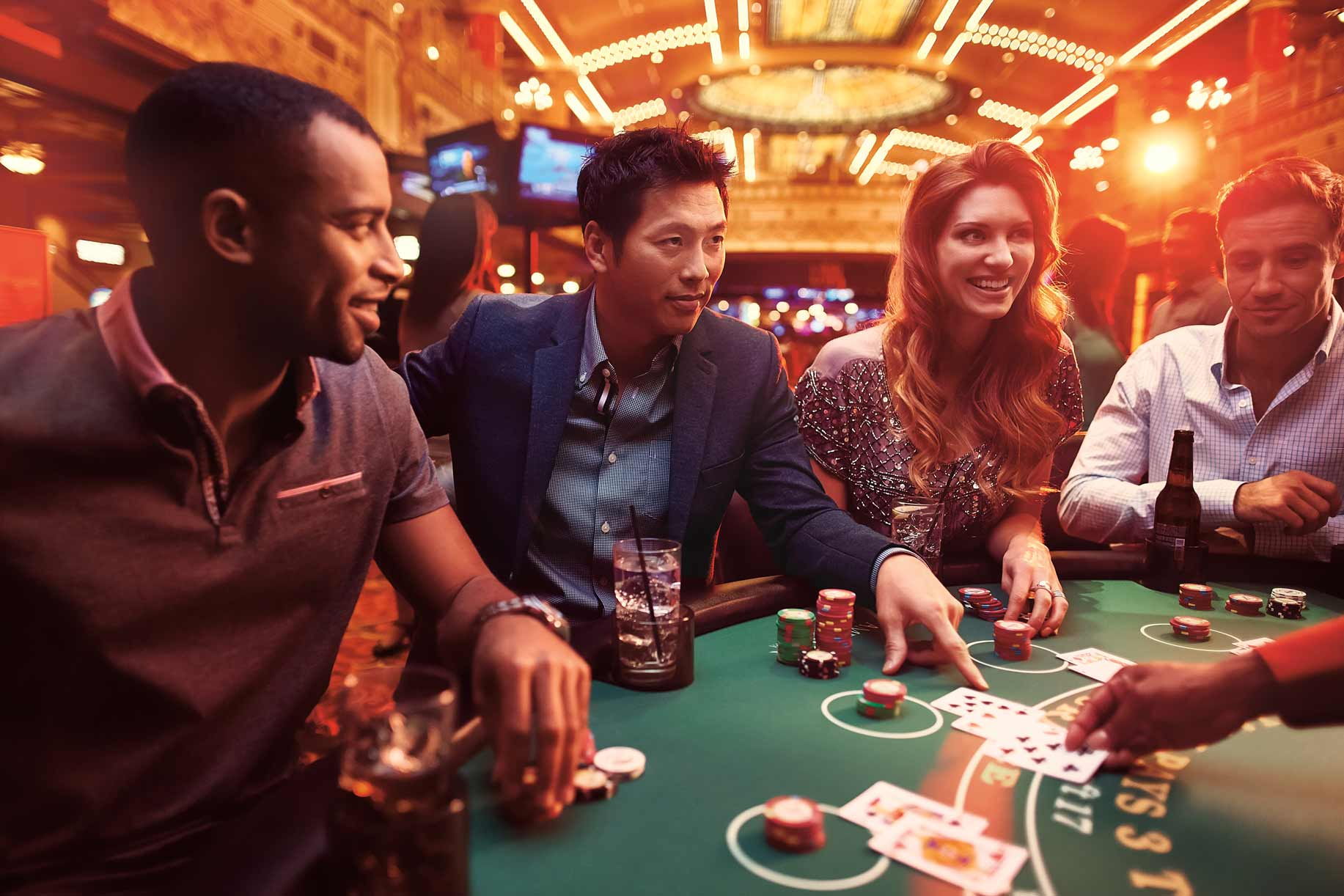 Online Betting Sports Strategy