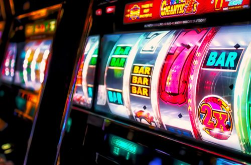 Pay by Casino Phone Bill For Situs Slot Terlengkap
