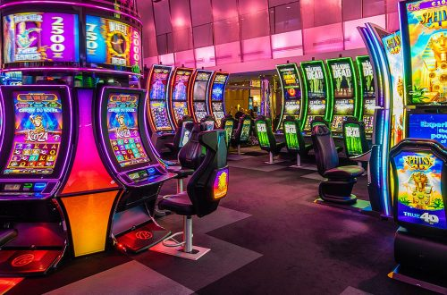 Easy Winning in Online Slot Games