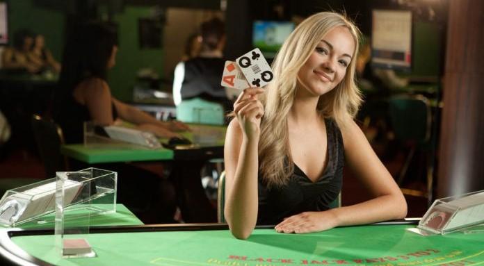 Play Online Casino
