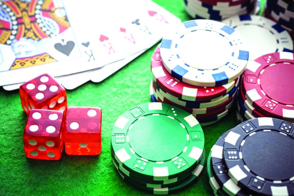 Making Use of Online Casino Bonuses