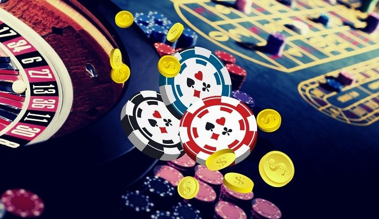 Access to Many Games at Online Casinos