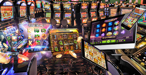 Mega888 slot games