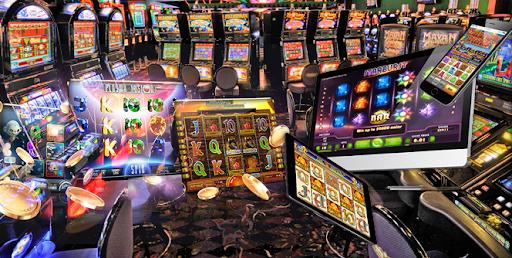 Mega888 slot games