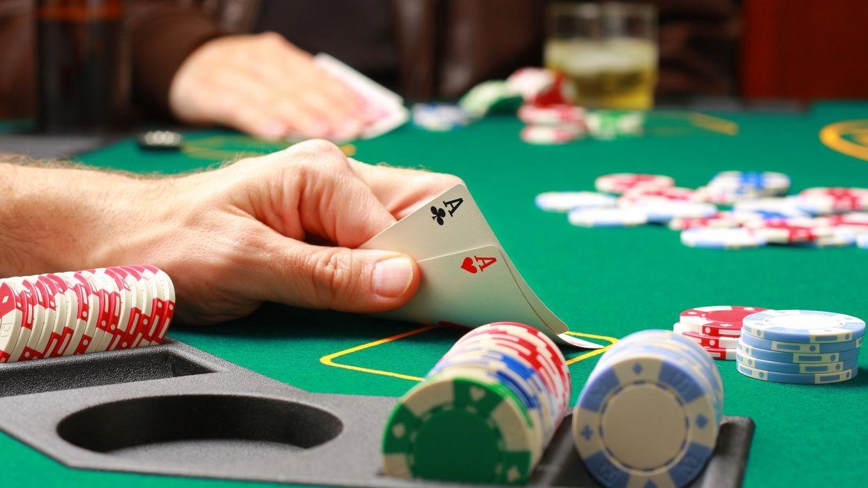 Favorite Casino Game