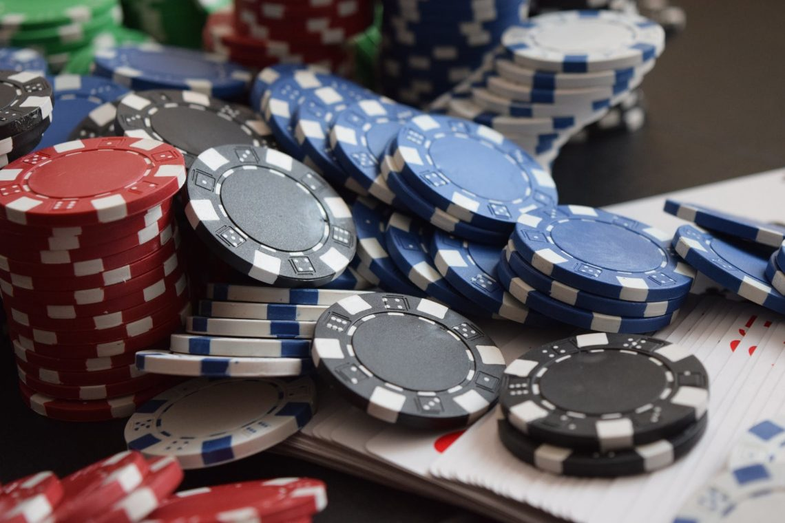 Investing In Games Can Earn Gamblers Big Profits From Online Casinos