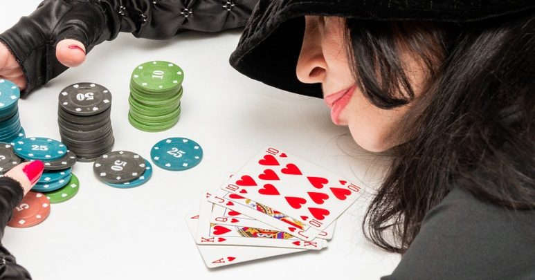 Playing Online Casino In Secure Manner