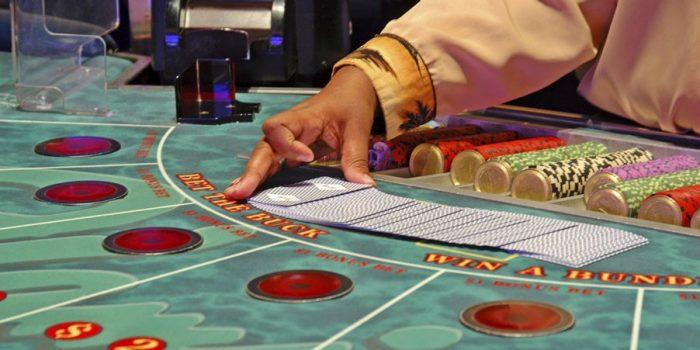 Top Online Casino Gambling Website – Legal Gambling